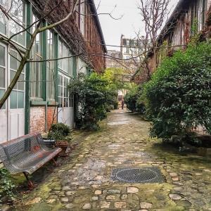 Montparnasse, haut-lieu des années folles