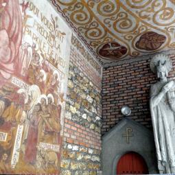 Visite guidée de l'église Saint-Louis à Vincennes