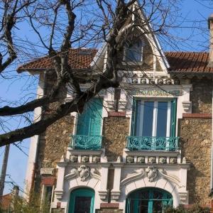 Spécial Eté - Art Nouveau à Nogent-sur-Marne