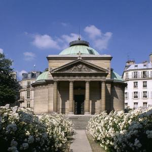 Après-midi découverte à Champs-sur-Marne
