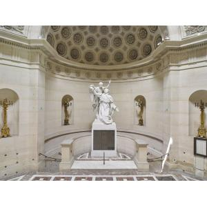 © Benjamin Gavaudo Centre des monuments nationaux