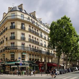 L'épopée fascinante de la construction de Paris
