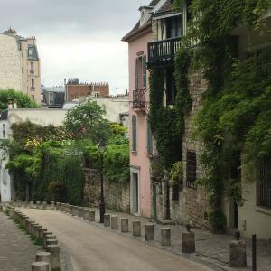 La Commune de Paris à Montmartre