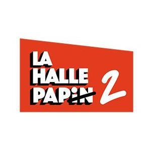 Croisière sur l'Ourcq jusqu'à la Halle Papin 2