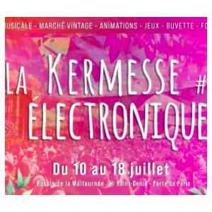 Exposition Sophie Comtet Kouyaté