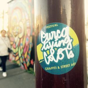 Aux origines du street art dans le 19ème