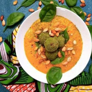 Atelier masterclass de cuisine Africaine à Zone Sensible avec Envolées Gourmandes