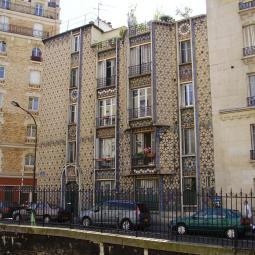 Spécial été - Au-delà des barrières, de Paris à Saint-Ouen