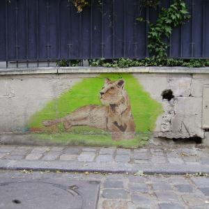 Au-delà des barrières, de Paris à Saint-Ouen