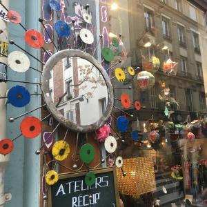 Les démarches alternatives et innovantes du quartier Popincourt