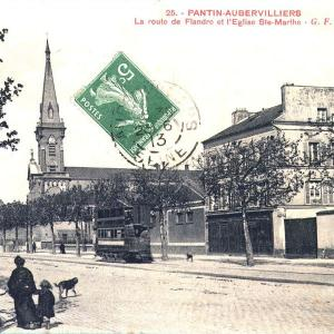 L'histoire du quartier des Quatre-Chemins, de la Petite Prusse à nos jours