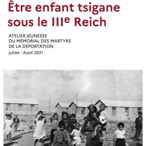 Atelier jeunesse  : Être enfant tsigane sous le IIIe Reich
