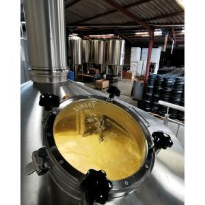 Croisière sur l'histoire et les usages du canal de l'Ourcq jusqu'au Beer Garden de la Brasserie Demory