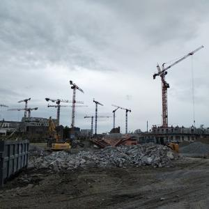 L'influence des Jeux Olympiques dans le quartier de la Plaine - Journées du patrimoine 2021