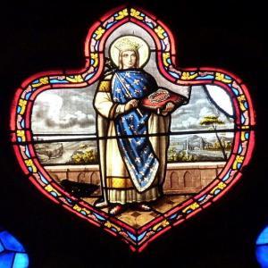 Spécial été - L'église Notre-Dame-des-Vertus à Aubervilliers