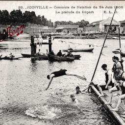 Croisière-rencontre : Vers la baignade en Marne en 2022 ?