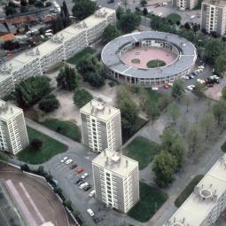 La vie HLM, balade guidée sur les traces des habitant.e.s de la cité Émile-Dubois - Journées du patrimoine