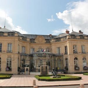 Hôtel de ville d'Épinay-©Office de Tourisme de Plaine Commune Grand Paris
