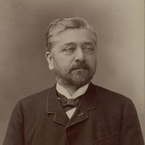 Gustave Eiffel et la Révolution industrielle