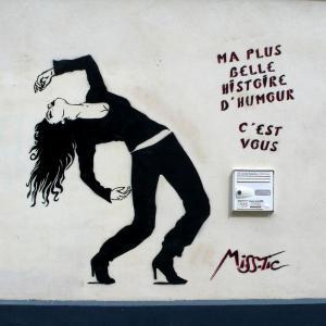 Parisiennes, populaires, révoltées, répudiées...