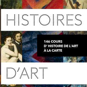 """Histoires d'Art : """"Le Street-Art"""" - Journées du patrimoine 2021"""