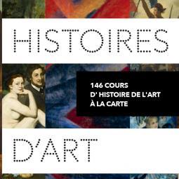 """Histoires d'Art : """"Le Street Art"""" - Journées du patrimoine"""