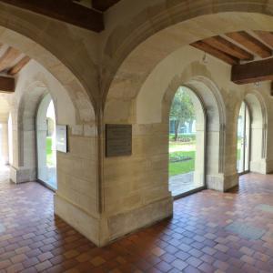 Si les murs pouvaient parler: visite guidée insolite - Journées du patrimoine 2021