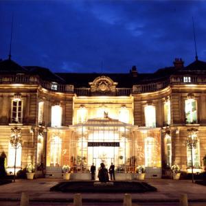 Balad'arts : Peintures et artistes à l'Hôtel de Ville - Journées du Patrimoine
