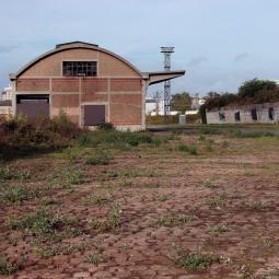 Ancienne gare de déportation de Bobigny - Journées du patrimoine