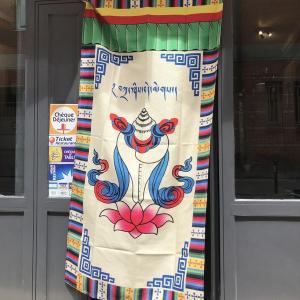 Voyage du Sri lanka au Tibet