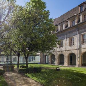 Un carmel devenu musée - Journées du patrimoine 2021