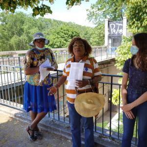 Paris ville-cosmopolitique - Journées du Patrimoine