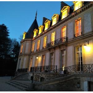 Concert romantique au Château de Santeny