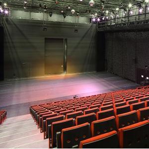 Visite guidée de Chaillot – Théâtre national de la Danse