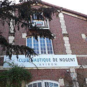 L'atelier Marne et Canotage - Journées du patrimoine