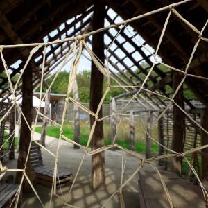 Balade-atelier : exploiter son milieu pour faire des cordes