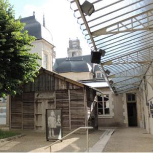 Parcours de mémoire : Mémorial de Drancy et du Cercil à Orléans - Journées du patrimoine