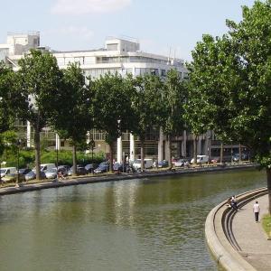 De la Villette à la Bastille…. à trottinette !