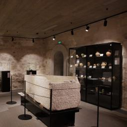 Exposition archéologique au château de Villemomble - Journées du patrimoine