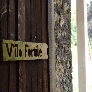 Visite de V'île Fertile, la ferme du bois de Vincennes