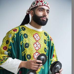 Cérémonie Gnawa de Tanger à l'Institut des Cultures de l'Islam