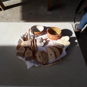 La céramique, un artisanat du Néolithique