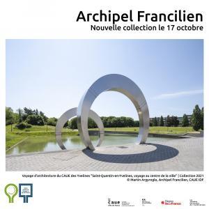 Saint-Quentin-en-Yvelines, voyage au centre de la ville nouvelle - Archipel francilien