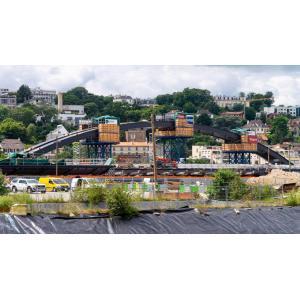Les coulisses de la construction du nouveau Pont Seibert