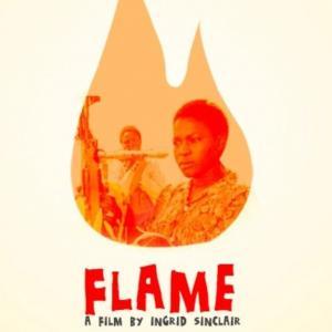 Ciné-rencontre: Flame d'Ingrid Sinclair