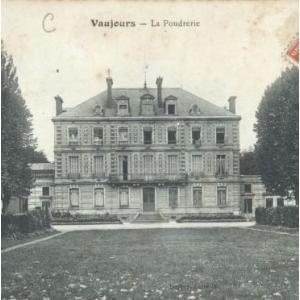 Pavillon Maurouard © Conseil Départemental de la Seine-Saint-Denis