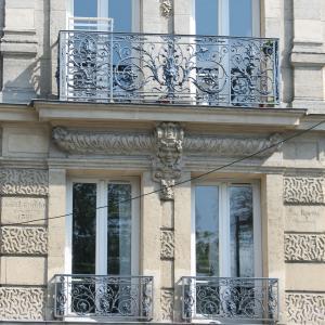 (En)quête de patrimoine : Sur les traces des bâtisseurs d'Aubervilliers - Journées de l'Architecture 2021 © Les Cultiveuses