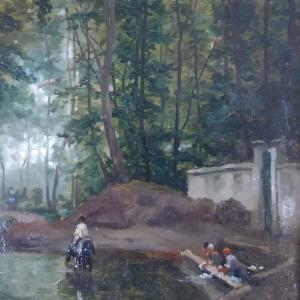 Histoires d'Art - Comment lire une Peinture ? par la RMN-Grand Palais.