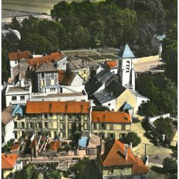 (En)quête de patrimoine : Rallye-photo à Sevran - Journées de l'architecture