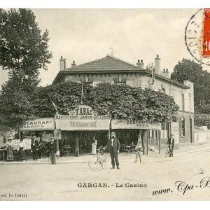 (En)quête de patrimoine : Sur les traces des bâtisseurs de Livry-Gargan - Journées de l'Architecture 2021